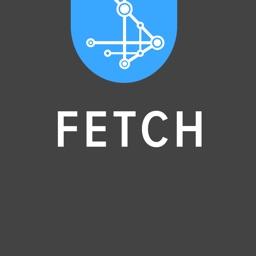 Fetch - Structure Sensor Sample