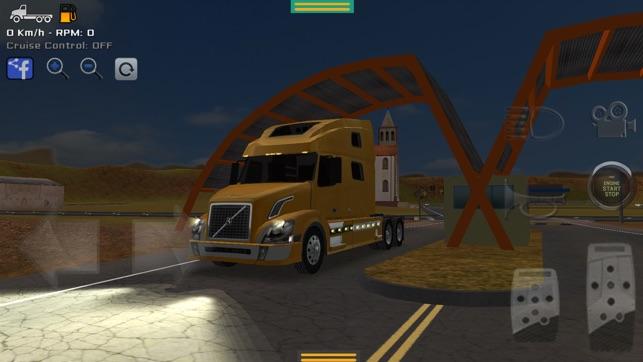 euro truck evolution simulator hack version download