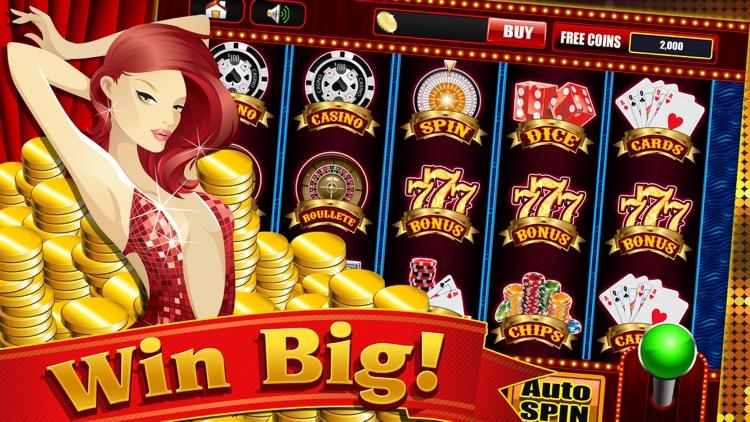 Free games casino las vegas
