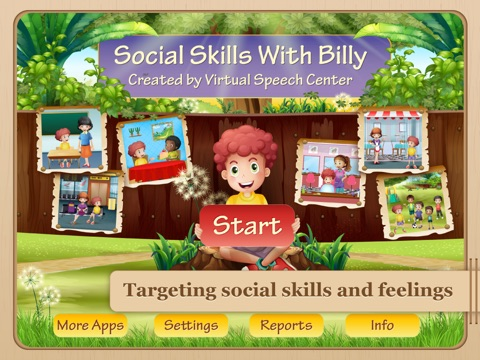 social skills with billy app price drops