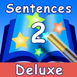 Sentence Reading Magic 2 Deluxe for Schools-Reading with Consonant Blends