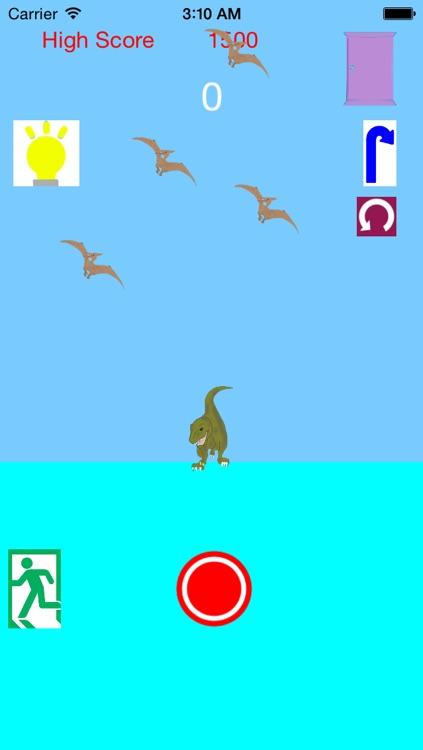 Escape Games for Jurassic World