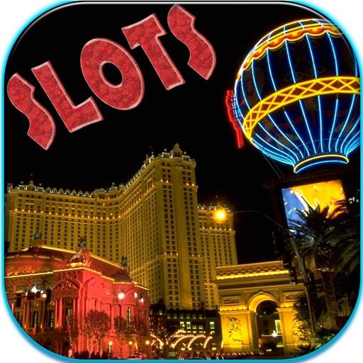 Luxury Vegas Suite Classic Casino Slots - FREE Slot Game A Play Vegas Studios