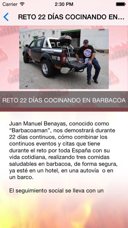 Barbacoa Club screenshot-3