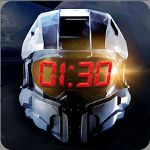 Timer for Halo 1 MC Collection