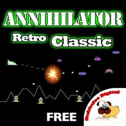Annihilator Retro Classic Free