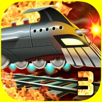 Codes for Battle Train 3: Bad Robot Aliens Fighting the Ultimate Subway Locomotive War Games Hack