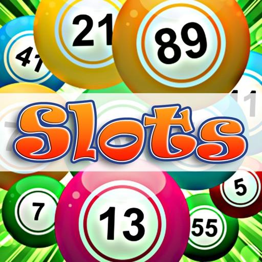 Bingo Blitz  - FREE Slot Game Galaxy Casino Las Vegas