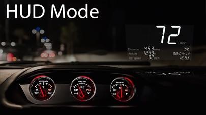 Screenshot for GPS Dash in Peru App Store