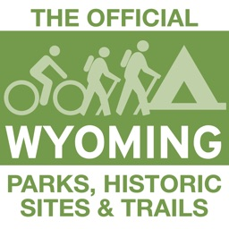 Wyoming State Parks, Historic Sites & Trails Guide- Pocket Ranger®