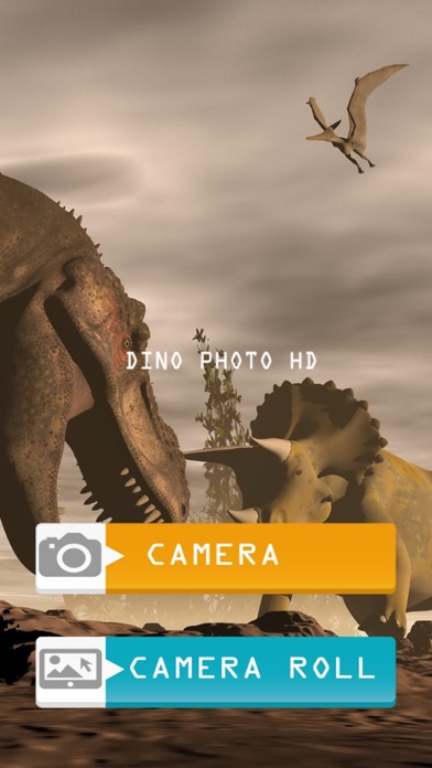 DINO PHOTO HD
