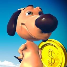 DogDog Dollar Dash