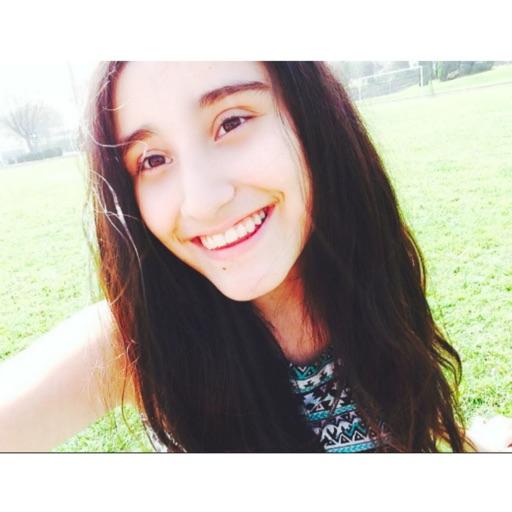 Sophia Romero