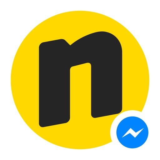 nice for Messenger