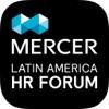 Mercer 2015 Latin America HR Forum