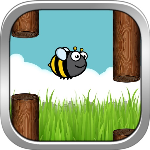 Flappy Bug Free Game icon
