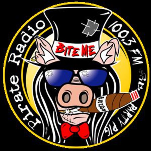 Pirate Radio KQLZ