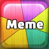 Meme Maker+ - Generate your own meme, add captions to pictures, and create demotivational posters!