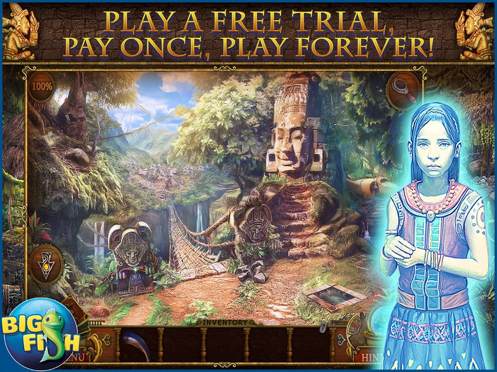 Mayan Prophecies: Cursed Island HD – A Hidden Objects Puzzle Adventure Cheat Codes