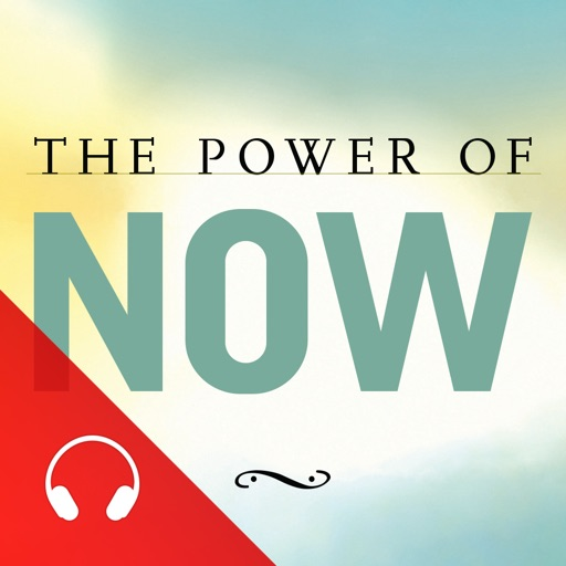 The Power of Now by Eckhart Tolle (with Audio)
