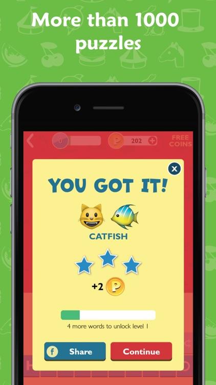Guess Up Emoji : Guess Emoji screenshot-4