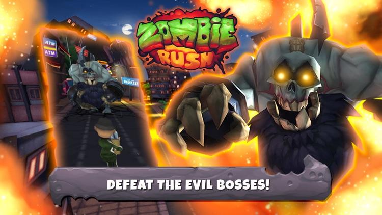 Zombie-Rush