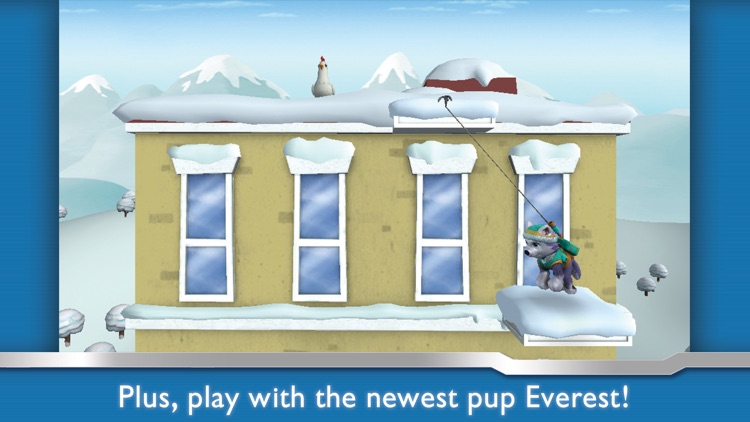 PAW Patrol - Rescue Run screenshot-3