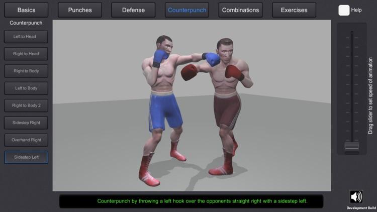 Boxing Handbook App
