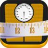 My Size - BMI, Weight, Body Fat & Body Measurement Health Tracker