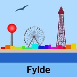 Fylde Maps Offline