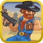 Cowboy vs Zombies icon