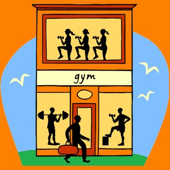 GymSocial