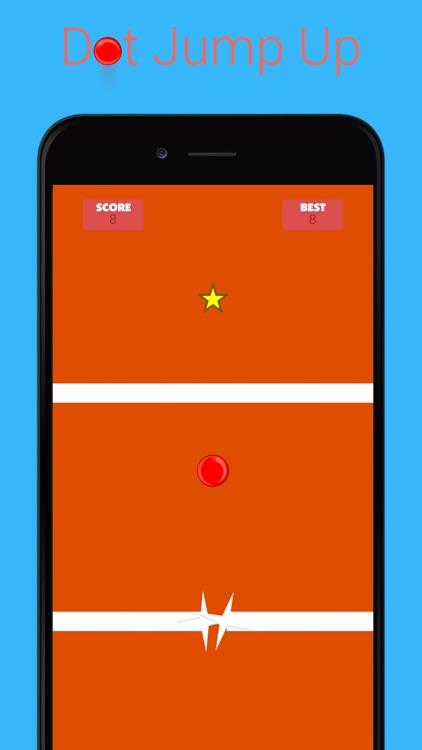Dot Jump Up screenshot-3