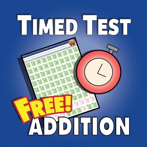 Timed Test Free for iPhone