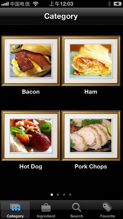 8000+ Pork Recipes