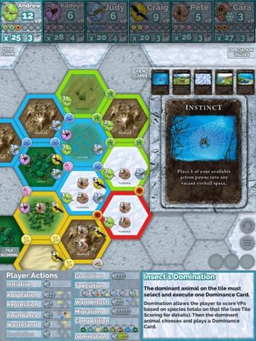 Dominant Species for iPadのおすすめ画像4