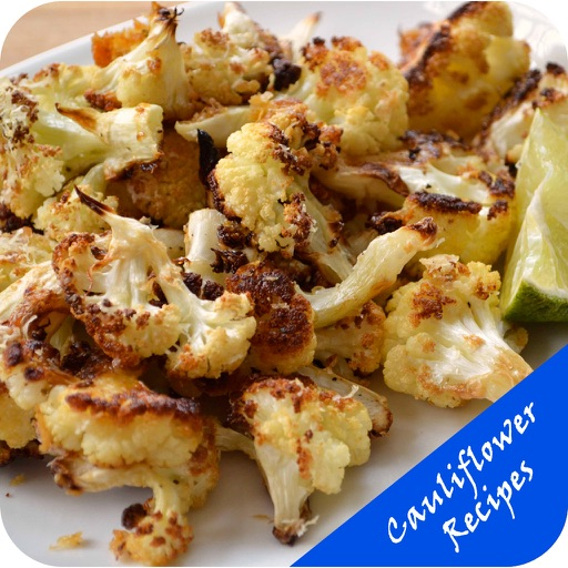 Tasty Cauliflower Recipes