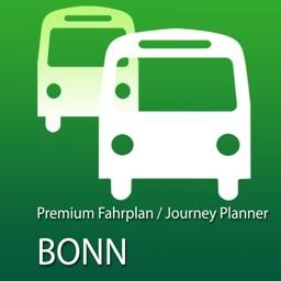 A+ Premium Fahrplan Bonn