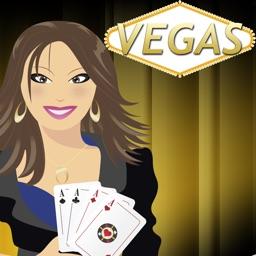 Aria Las Vegas Blackjack 21: My-Vegas Card Games for Casino Seasons Free