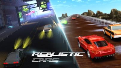 Racing Game - Traffic Rivalsのおすすめ画像2