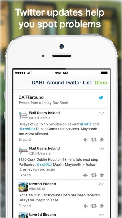 DART Around screenshot-4