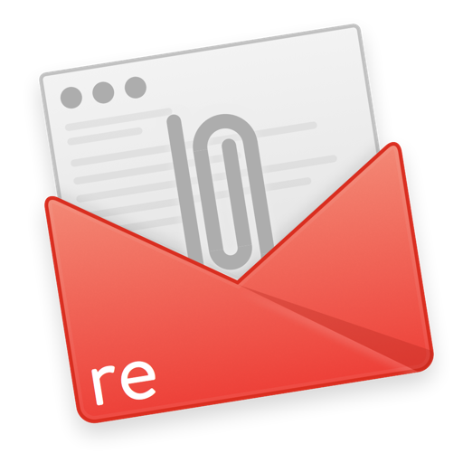 ReAttach - Email Attachments Retriever
