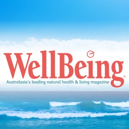 WellBeing - Australia's Most Respected Natural Health And Lifestyle Magazine