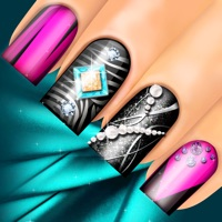 Codes for 3D Nail Salon: Fancy Nails Spa Game for Girls to Make Cute Nail Designs Hack