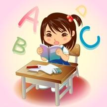 小不点听儿歌快乐学英语-宝宝动画视频