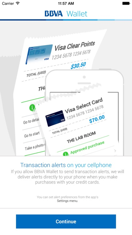 BBVA Wallet | USA