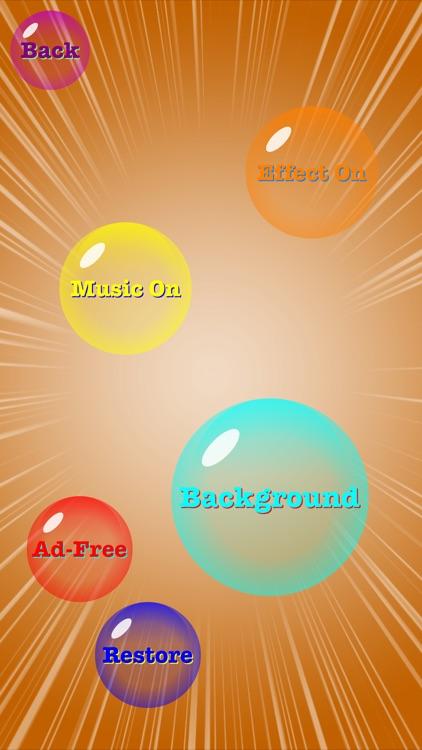 Tap Tap Bubble - Just Tap It!!! screenshot-3