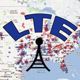 LTE Finder