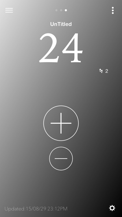Tally+Simple and Quick Counter screenshot-4