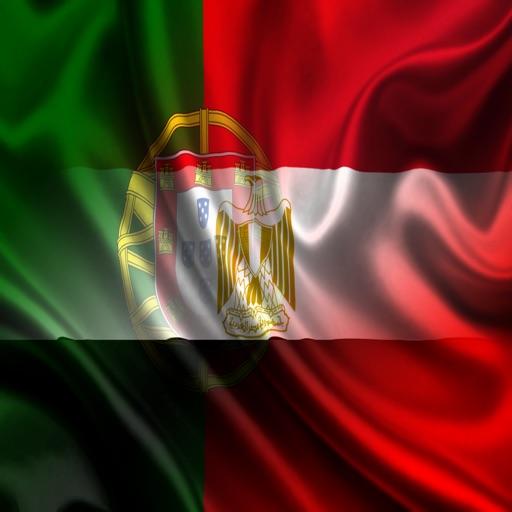 Portugal Egito Frases Português árabe Auditivo Voz Frase By